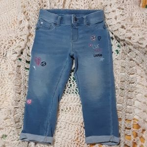 Other - New ankle jeggings style jeans